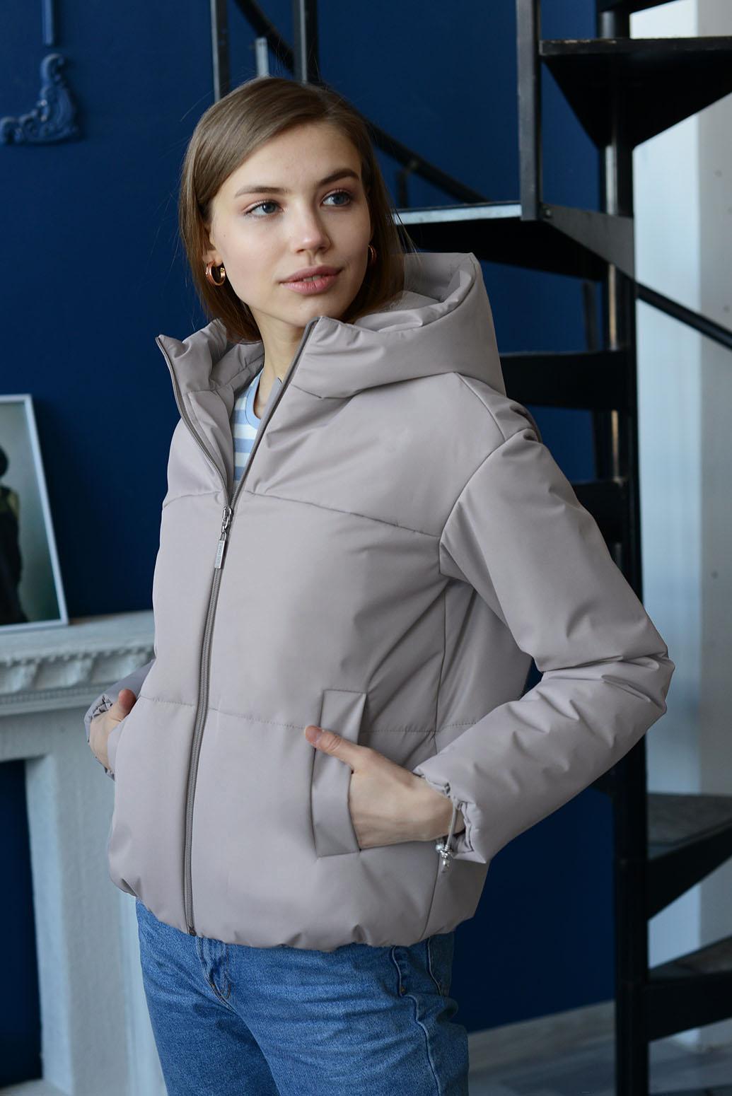 Куртка женская 13658 лондон