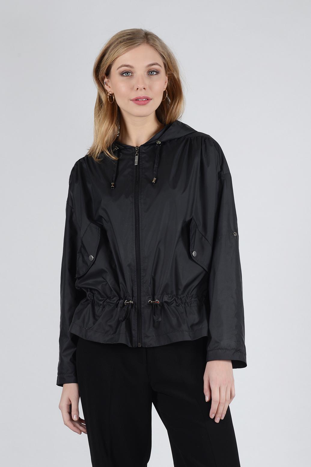 Куртка женская 13671 черный