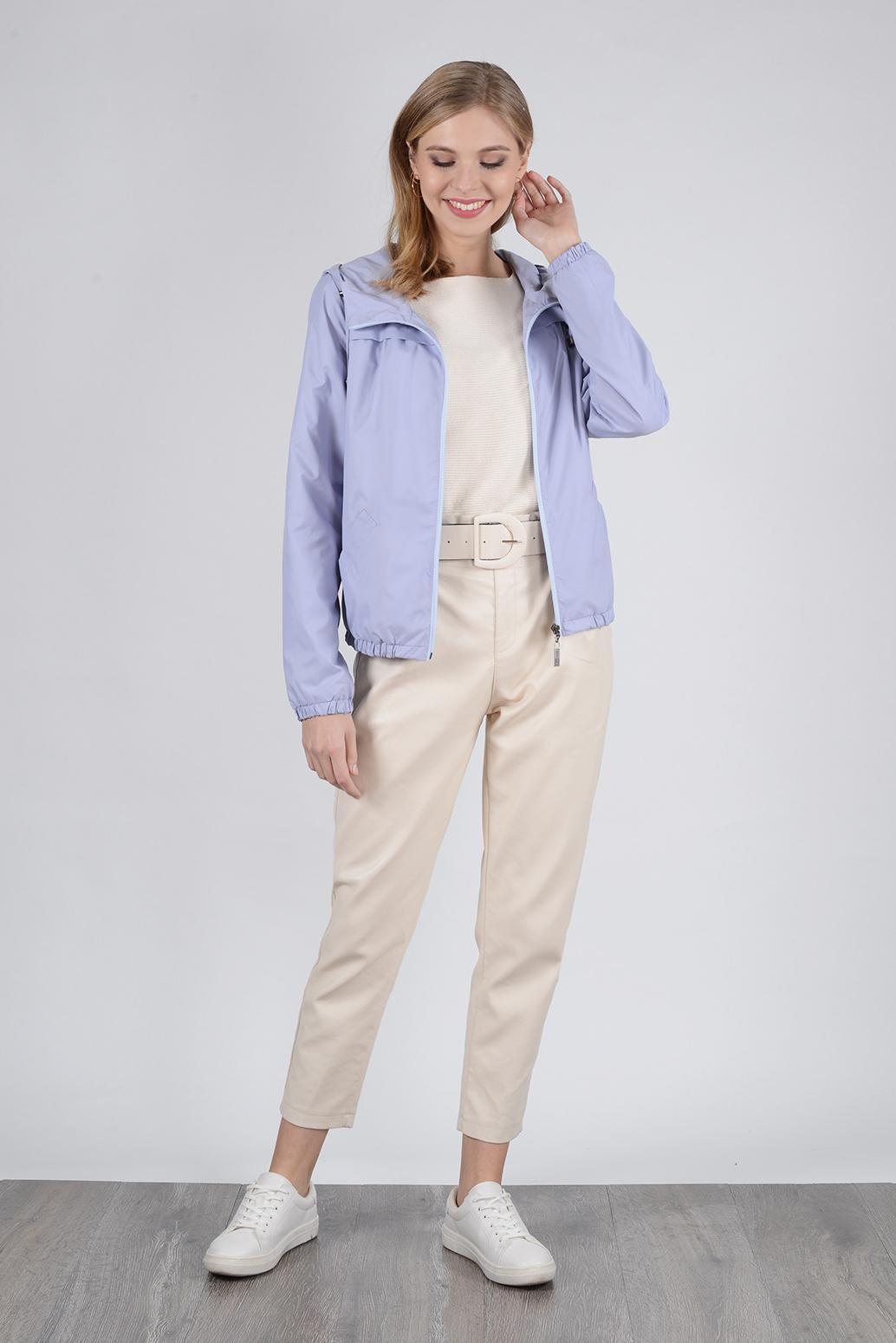 Куртка женская 13670 сирень