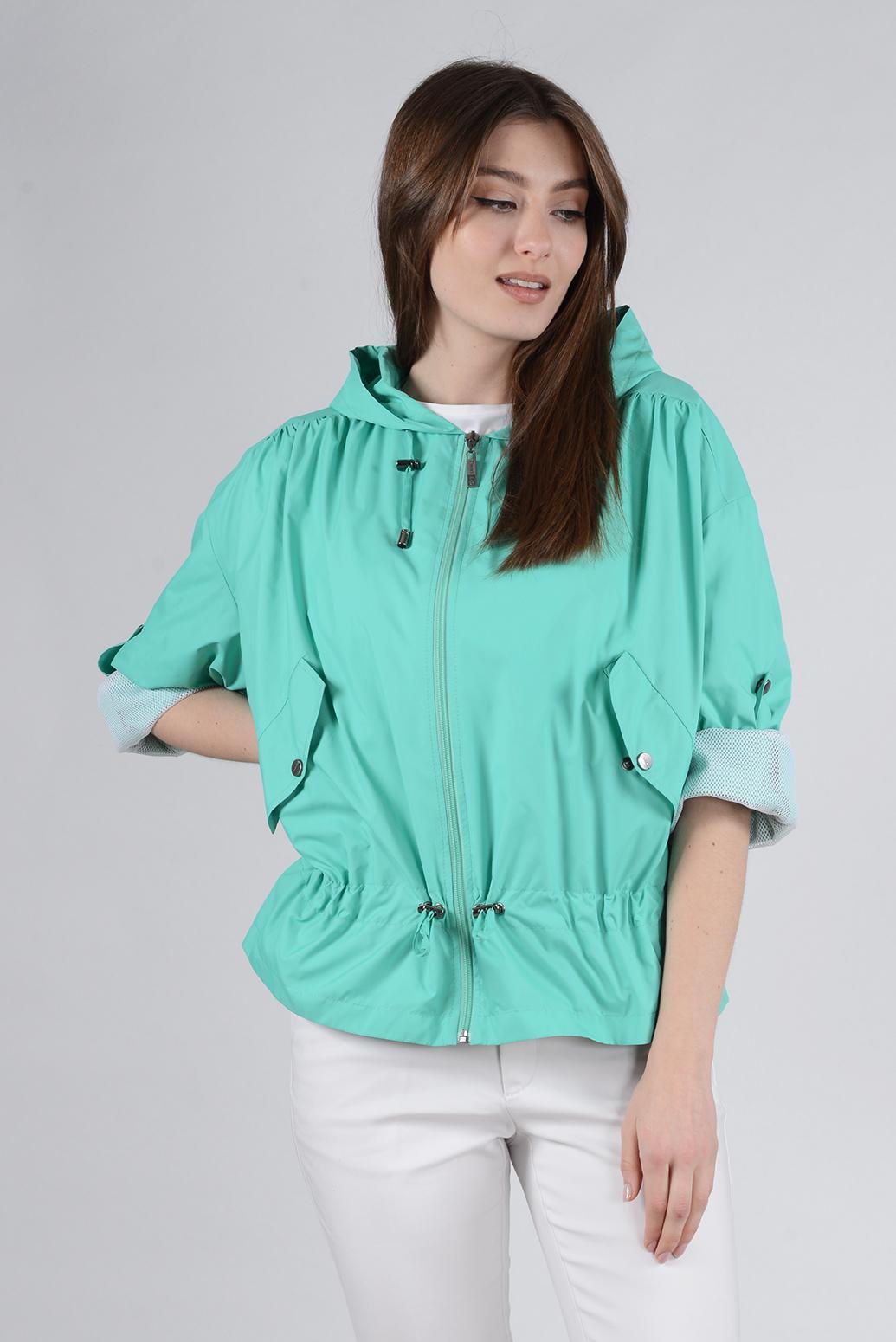 Куртка женская 13671 тиффани