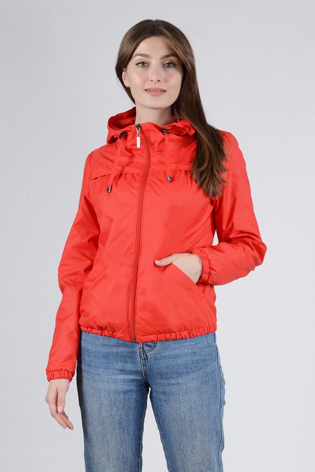 Куртка женская 13670 красный