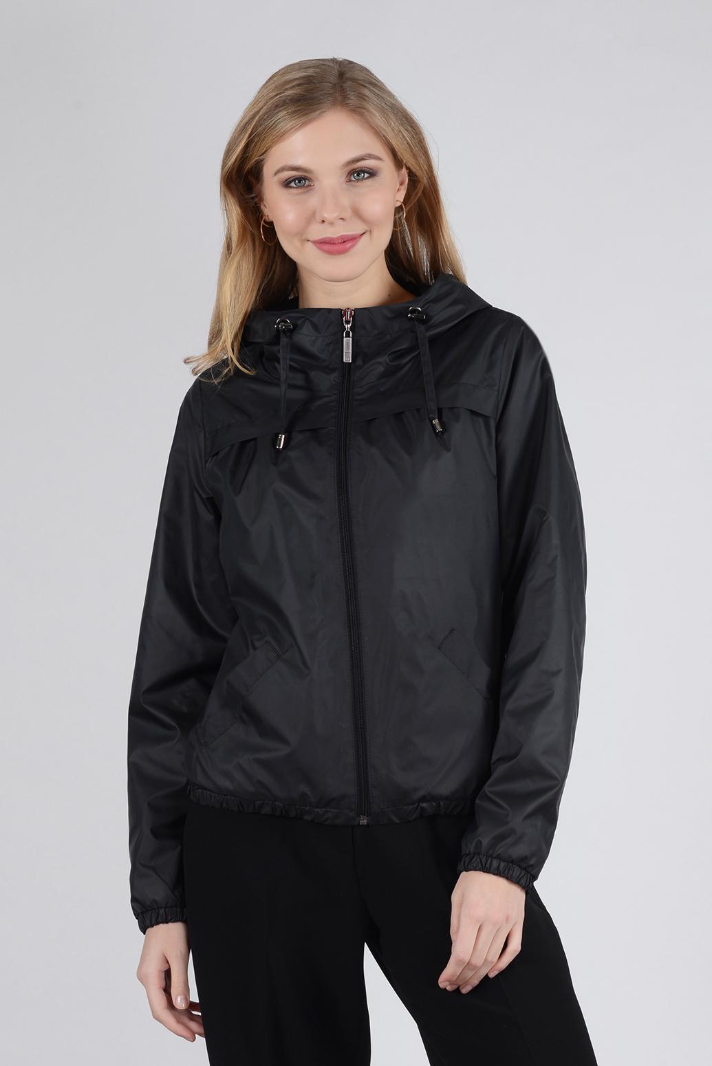 Куртка женская 13670 черный