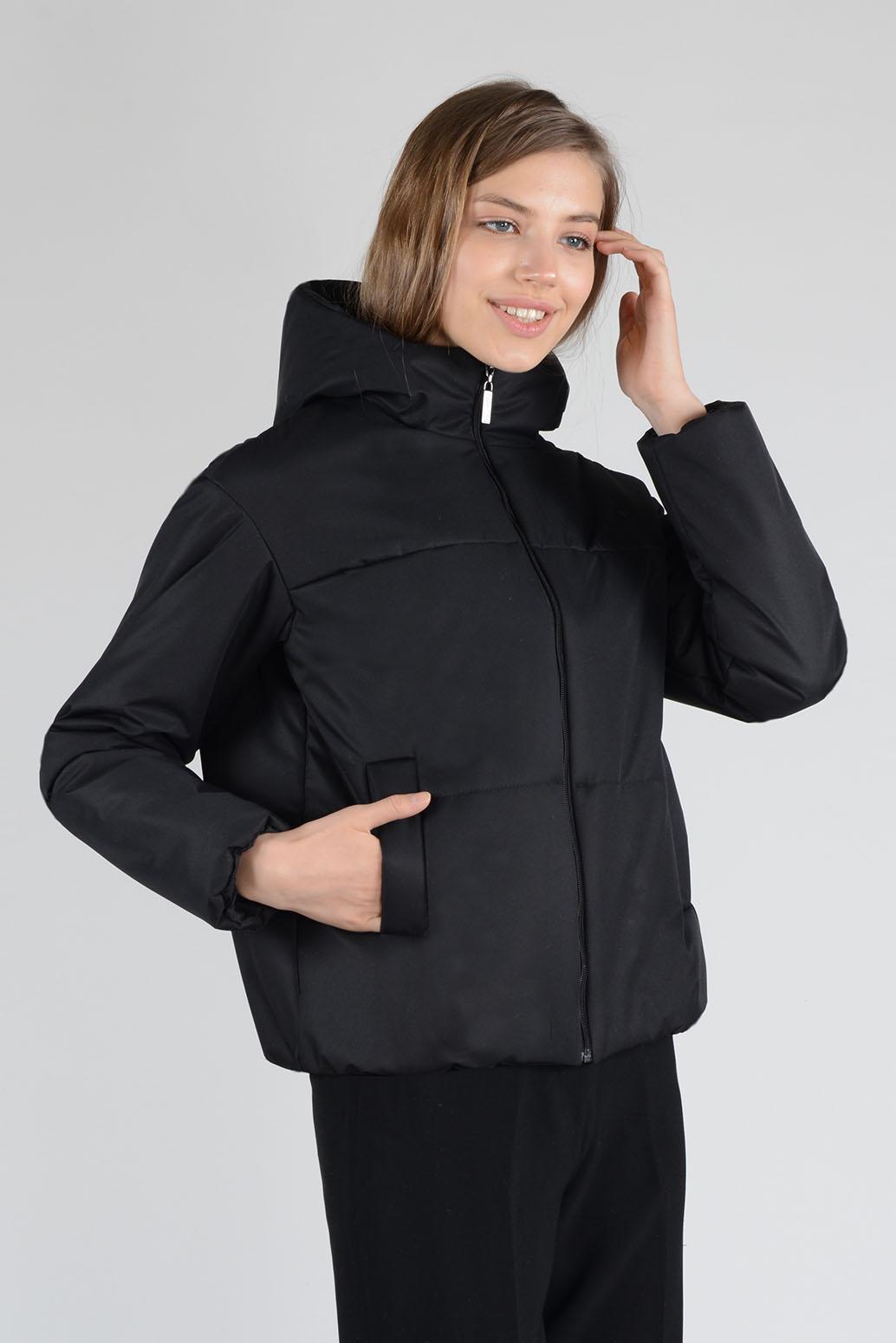 Куртка женская 13658 черный