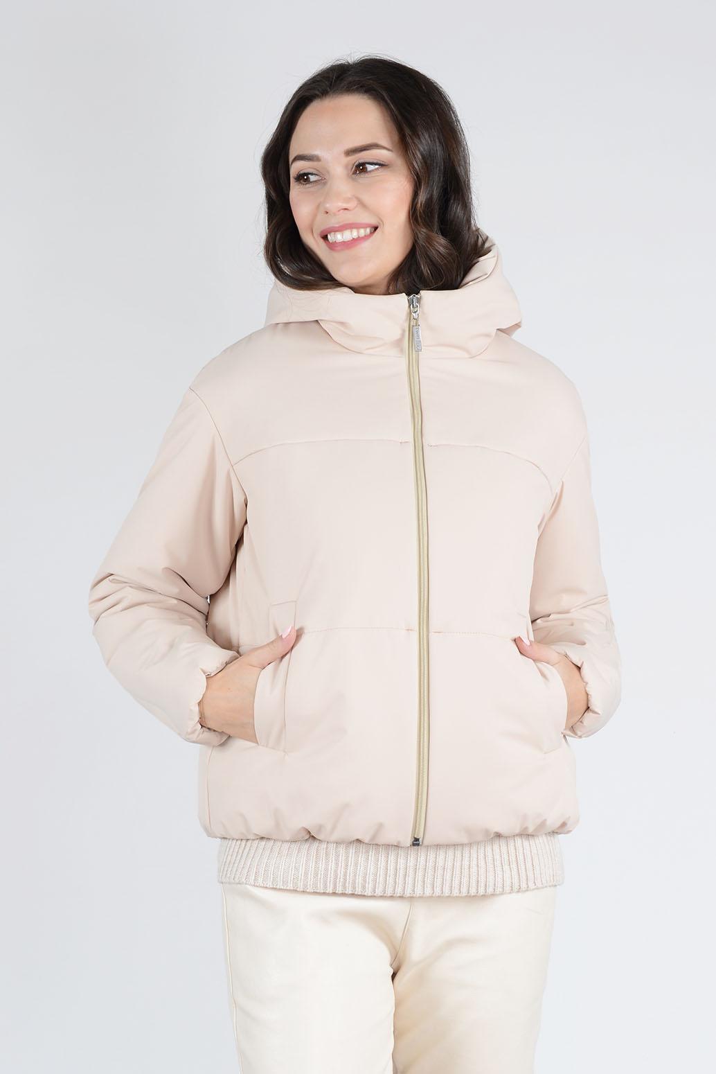 Куртка женская 13658 беж