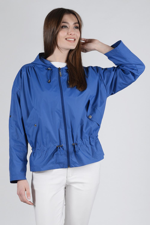 Куртка женская 13671 джинс